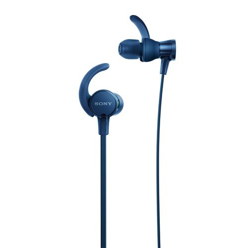 Slúchadlá SONY ACTIVE MDR-XB510AS, modré MDRXB510ASL.CE7