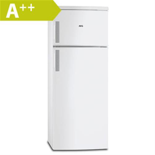 AEG Kombinovaná chladnička RDB72321AW biela