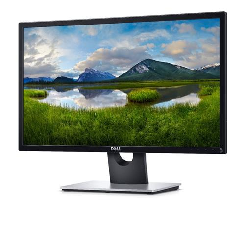 Monitor Dell SE2417HGX - 24'', FHD, 16:9, 1000:1, 5ms, 400cd, HDMI, VGA, 3RNBD DELL-SE2417HGX