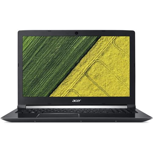 Acer Aspire 7 - 15,6''/i5-8300H/8G/512SSD/GTX1050Ti/W10 čierny NH.GXCEC.003