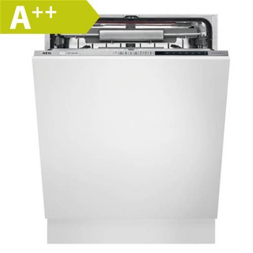 AEG Vstavaná umývačka riadu FSE82710P