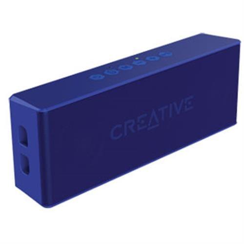Creative bluetooth reproduktor MUVO 2, blue 51MF8255AA002