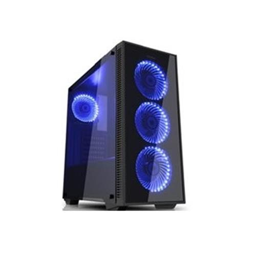 Skrinka EVOLVEO Ray 2, case ATX CAER2