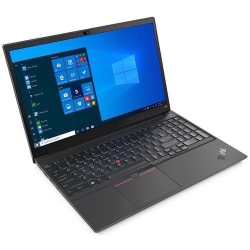 "LENOVO NTB ThinkPad E15 G2-ITU- i5-1135G7,15.6"" FHD IPS,16GB,512SSD,MX450 2GB,2xUSB,USB-C(TB4),HDMI,LAN,W10P,1rCC,čierna 20TD002LCK"
