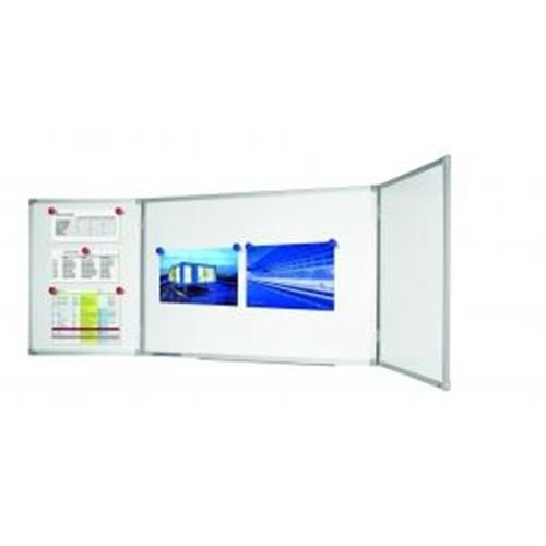 Skladacia tabuľa ECONOMY 100x200cm LM100264