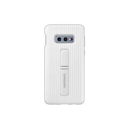 Samsung Protective Standing Cover S10e White EF-RG970CWEGWW