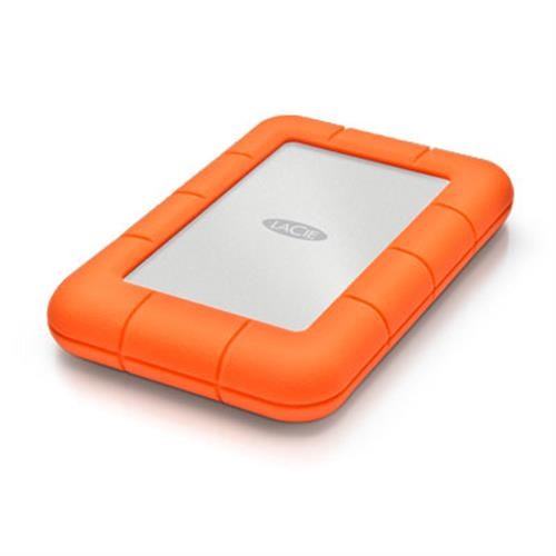 Ext. HDD LaCie Rugged Mini 4TB USB 3.0 LAC9000633