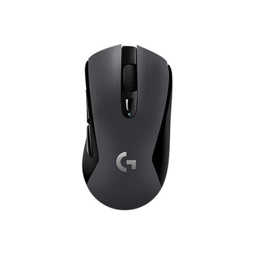 Myš Logitech G603 LIGHTSPEED, herná, bezdrôtová 910-005101