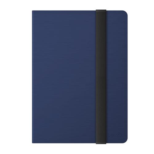 LAB.C Slim Fit case for iPad Pro 9.7 - Blue LABC-417-NV