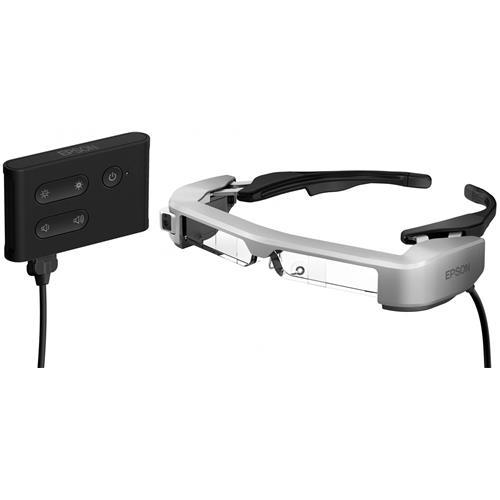 Epson Moverio BT-35E, smart okuliare V11H935040
