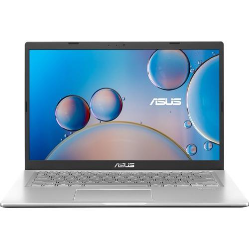 "ASUS X415EA-EB853T Intel i5-1135G7 14"" FHD matný UMA 8GB 512GB SSD WL Cam Win10 CS strieborný"