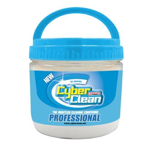CYBERCLEAN Professional - Efektívne ničenie baktérií a vírusov v extra namáhanom prostredí (Maxi Pot 1kg) 46254