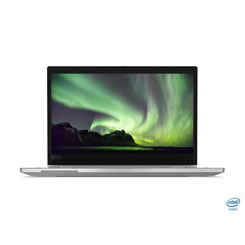 TP L13 Yoga 13.3F/i5-10210U/8GB/256SSD/F/W10P Silver 20R50006XS