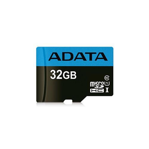 ADATA 32GB microSDHC UHS-I CLASS10 85/25MB/s AUSDH32GUICL10 85-R