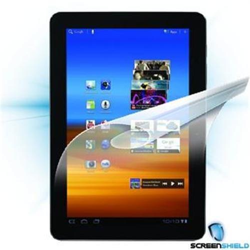 Screenshield fólia na displej pre Samsung Galaxy Tab 8.9 (P7300) SAM-P7300-D