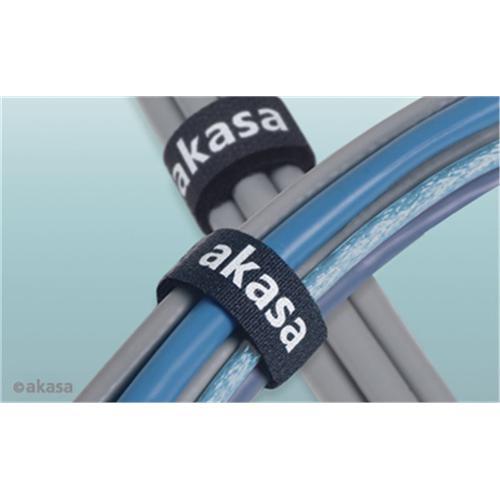 AKASA - sada pre úpravu káblov 2 AK-TK-02