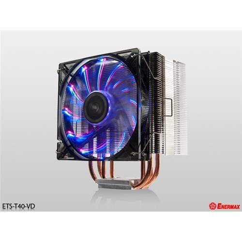 Chladič ENERMAX ETS-T40-VD CPU cooler