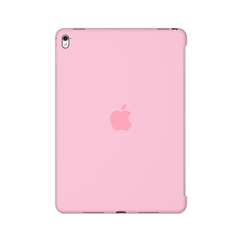 Apple iPad Pro 9,7'' Silicone Case - Light Pink MM242ZM/A