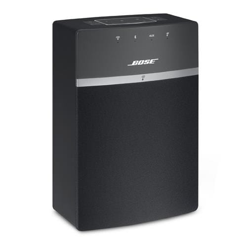 BOSE SoundTouch 10 wireless, čierny B0731396-2100