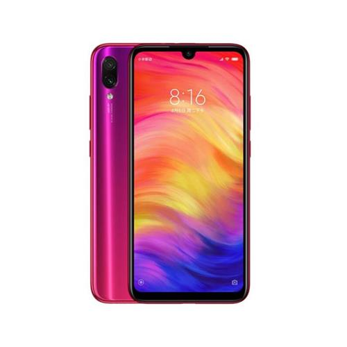 Xiaomi Redmi Note 7 (4/128GB) Red 6941059621003