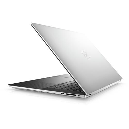 Dell XPS 9510 15,6'' UHD+T i7-11800H/16GB/512GB-SSD/3050Ti/2xTHB/MCR/FPR/W10Home/2RNBD/Strieborný TN-9510-N2-715S