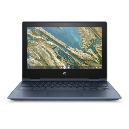 HP ChromeBook x360 11'' G3 N4120/8GB/64SSD/Chrome 10X25EA#BCM