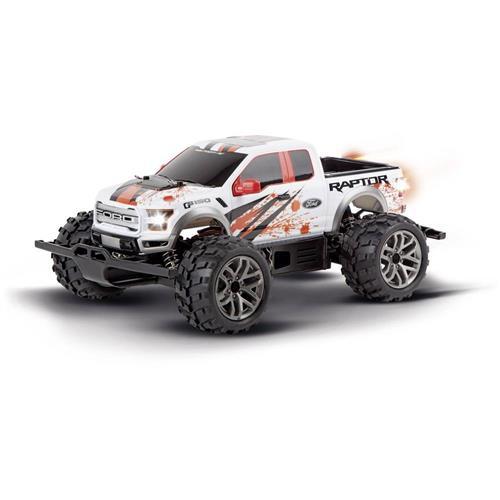 RC model auta monster truck Carrera RC Ford F-150 Raptor 370183017, 1:18 1707419