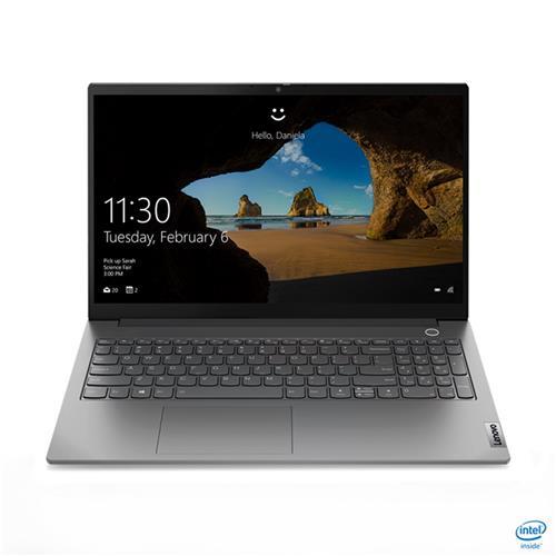 "Lenovo ThinkBook 15 G2 ITL - i5-1135G7@4.2GHz,15.6"" FHD IPS,8GB,256GB SSD,HDMI,USB-C,W10P 20VE0004CK"