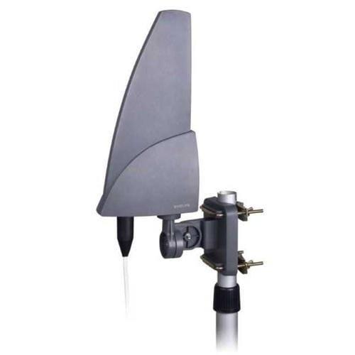 Anténa DVB-T EVOLVEO SHARK 35dB