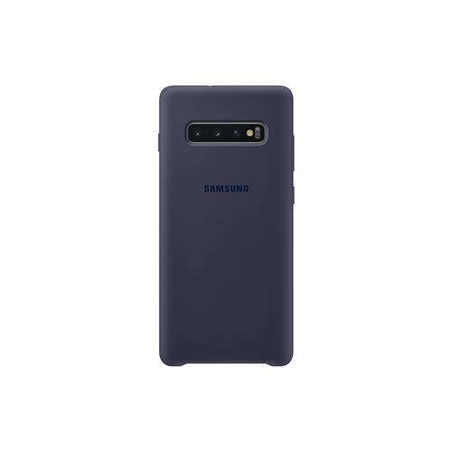 Samsung Silicone Cover S10+ Navy EF-PG975TNEGWW