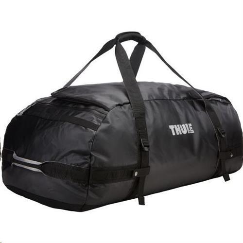 THULE cestovná taška Chasm, 130 l, čierna TL-CHASM130K
