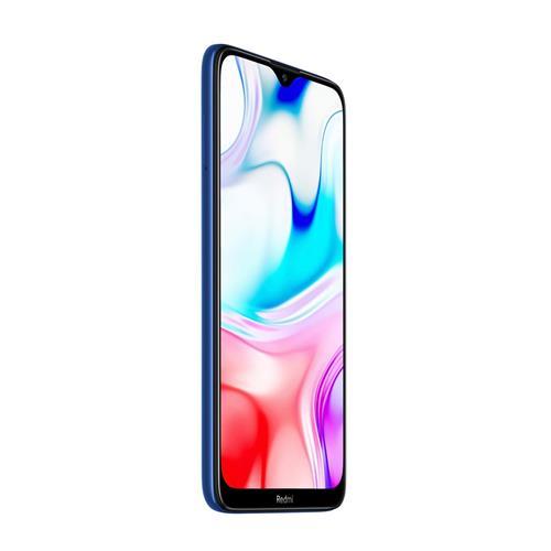 Xiaomi Redmi 8 (3/32GB) modrá 6941059631767
