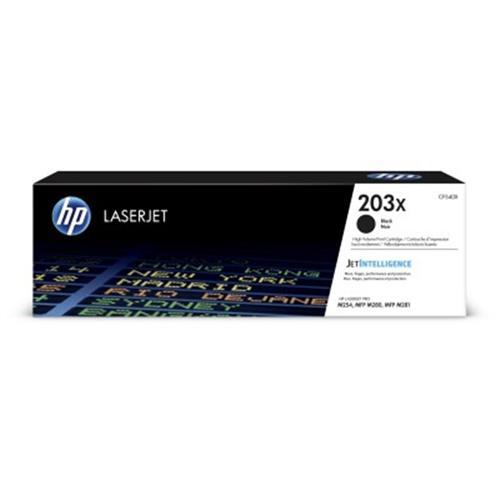 TONER HP CF540X HP203X čierny, 3200str.