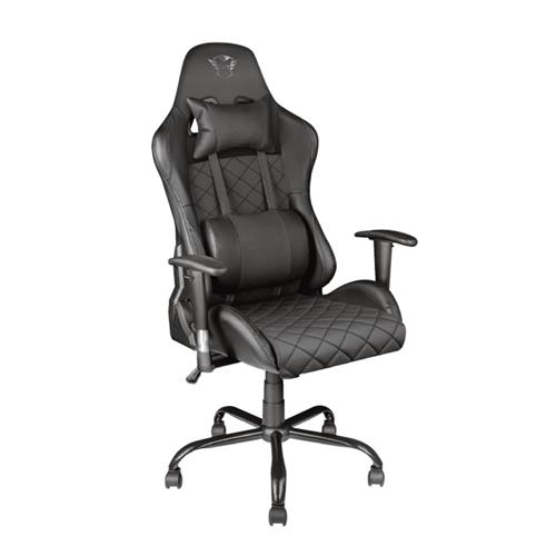 TRUST GXT 707 Resto Gaming Chair   black 23287