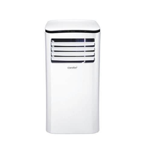 Klimatizácia Midea/Comfee MPPH-07CRN7 mobilná, do 25m2, 7000BTU, odvlhčovanie 43l / 24h, diaľkové ovládanie