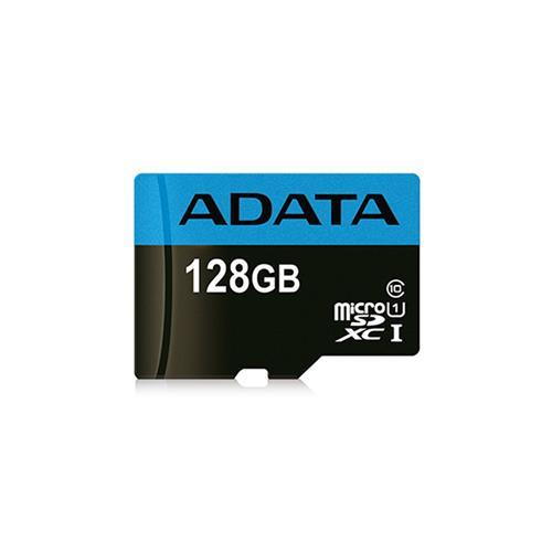 ADATA 128GB microSDXC UHS-I CLASS10 85 RETAIL AUSDX128GUICL10 85-R