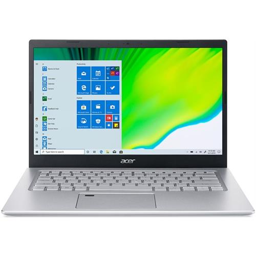 Acer Aspire 5 - 14''/i7-1165G7/2*8G/512SSD/W10 strieborno-čierny NX.A50EC.001