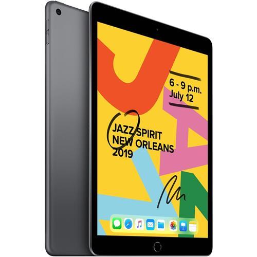 Apple iPad Wi-Fi 128GB - Space Grey (2019) MW772FD/A
