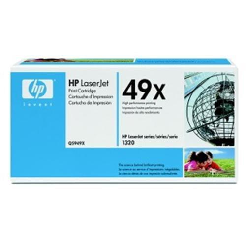 Toner HP Q5949X pre LJ 1320 6000 stran