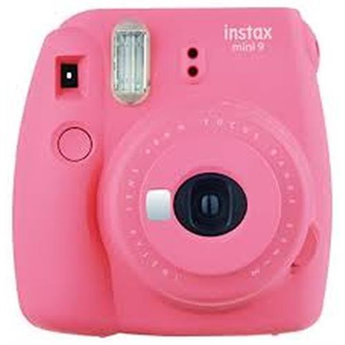 Fujifilm INSTAX MINI 9 - Pink 16550538