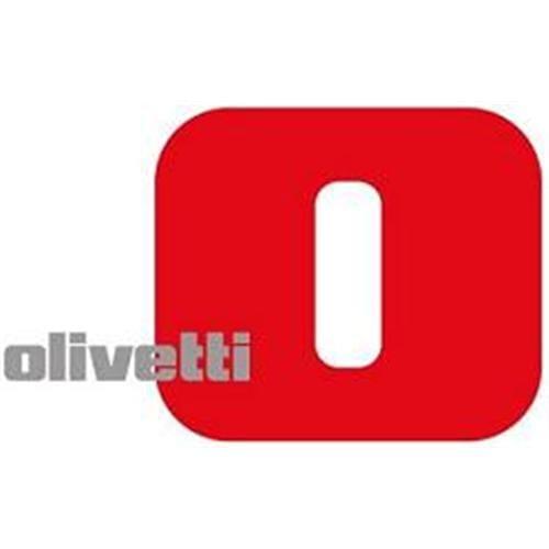 Toner OLIVETTI B0434 d-Color MF 20 cyan