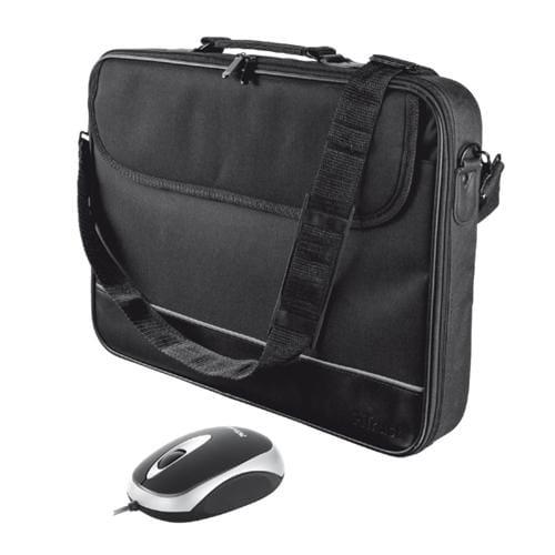 brašna pro NB TRUST 15-16'' Notebook bag & mouse 18902