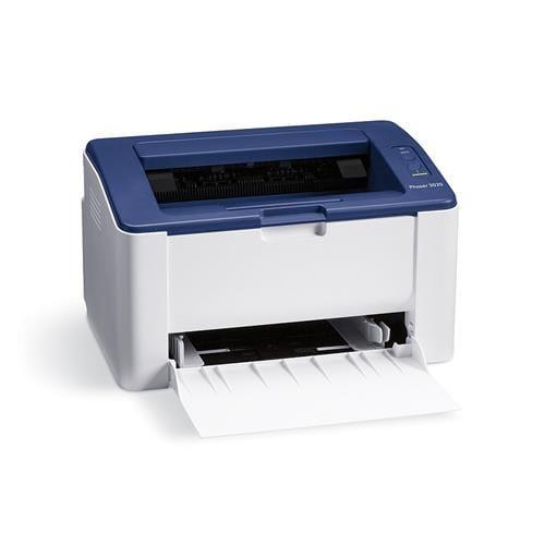Tlačiareň Xerox Phaser 3020V/BI, ČB, A4 3020V_BI