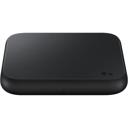 Samsung bezdrôtová nabíjacia podložka, bez adaptéra, čierna EP-P1300BBEGEU