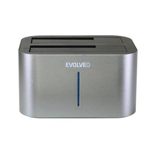 EVOLVEO Dion 1 HDD dokovacia stanica, USB 3.0 DION1