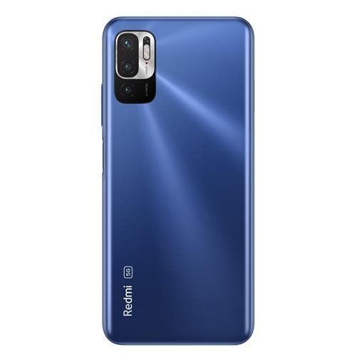 Xiaomi Redmi Note 10 5G 4/128GB Dual SIM Blue 6934177740589