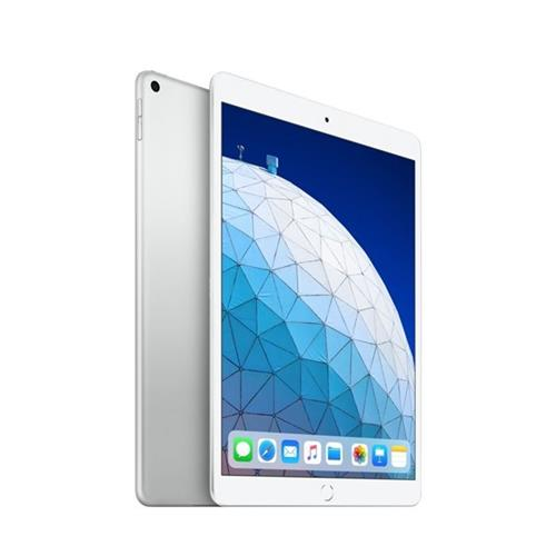 Apple iPad Air Wi-Fi 64GB - Silver MUUK2FD/A
