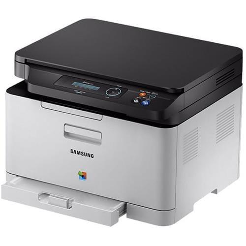 Multifunkčné zariadenie Samsung SL-C480 18/4 ppm SL-C480/SEE