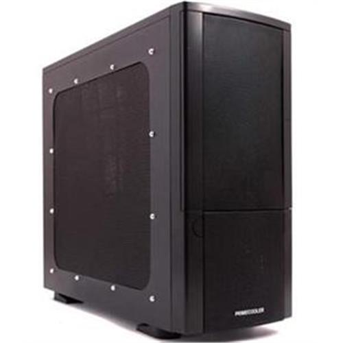 Skrinka PRIMECOOLER MeshCase AS MeshSide screw-less PC-MCAS