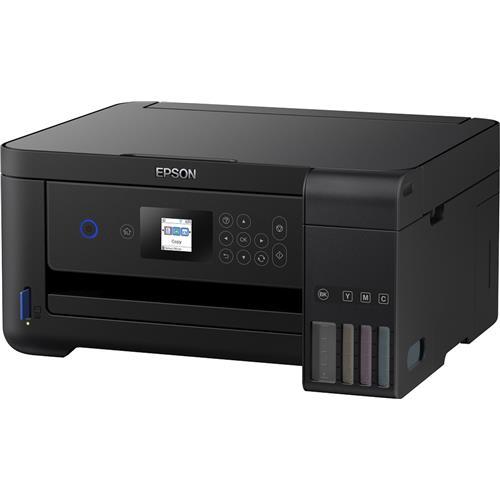 Epson L4160 A4, 5760x1.440 dpi, 33/15 ppm, Wifi C11CG23401